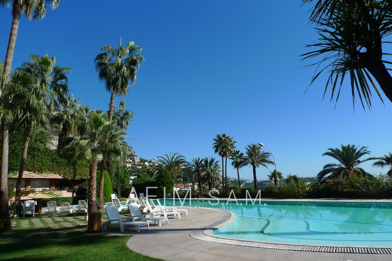 Apartment Monaco La rousse - saint roman,   to buy apartment  1 room   47 m²
