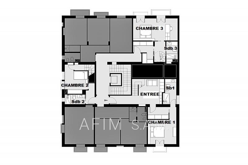 Photo n°12 - Vente appartement Monaco 98000 - 17 700 000 €