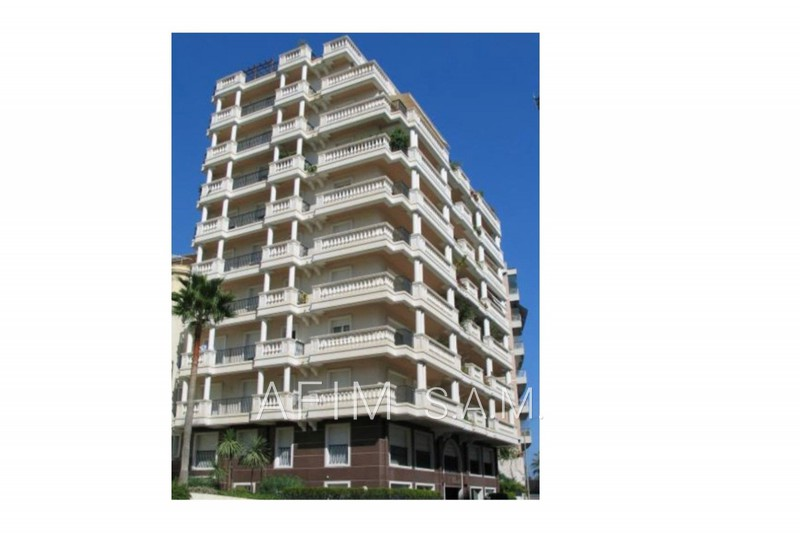 Parking Monaco La rousse - saint roman,   achat parking
