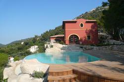 Photos  Maison Villa à louer Eze 06360