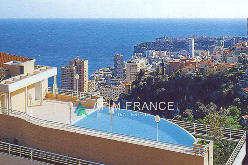 Photo Apartment Beausoleil Moyenne corniche,  Rentals apartment  1 room   30 m²