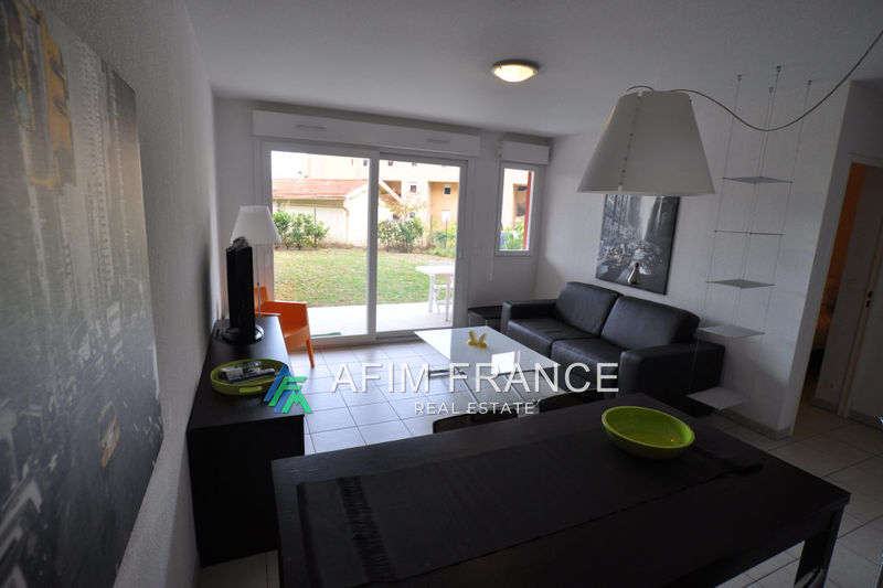 Photo Apartment Beausoleil Guynemer,  Rentals apartment  2 rooms   40 m²