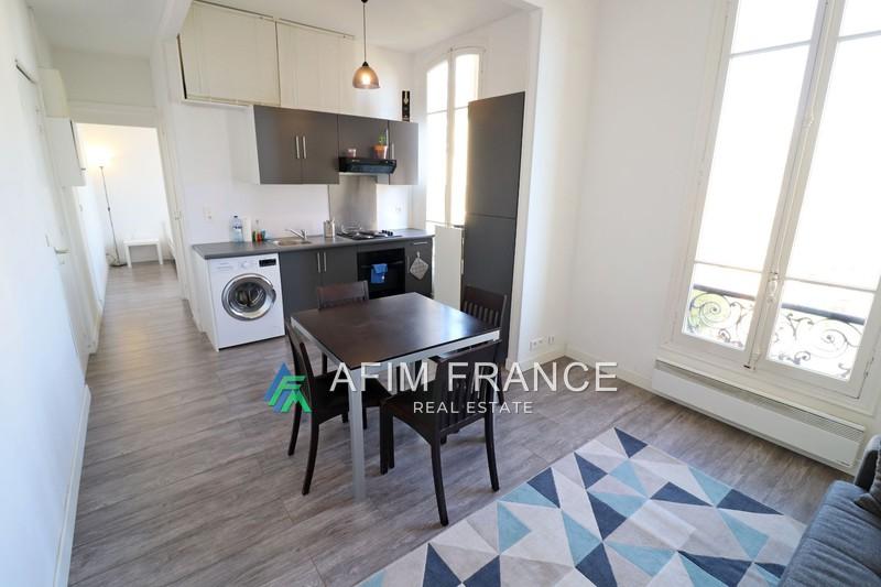 Photo Apartment Beausoleil Moneghetti,  Rentals apartment  2 rooms   35m²