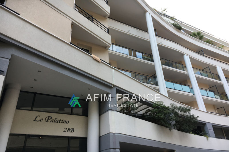 Photo Apartment Beausoleil Moneghetti,  Rentals apartment  2 rooms   46 m²