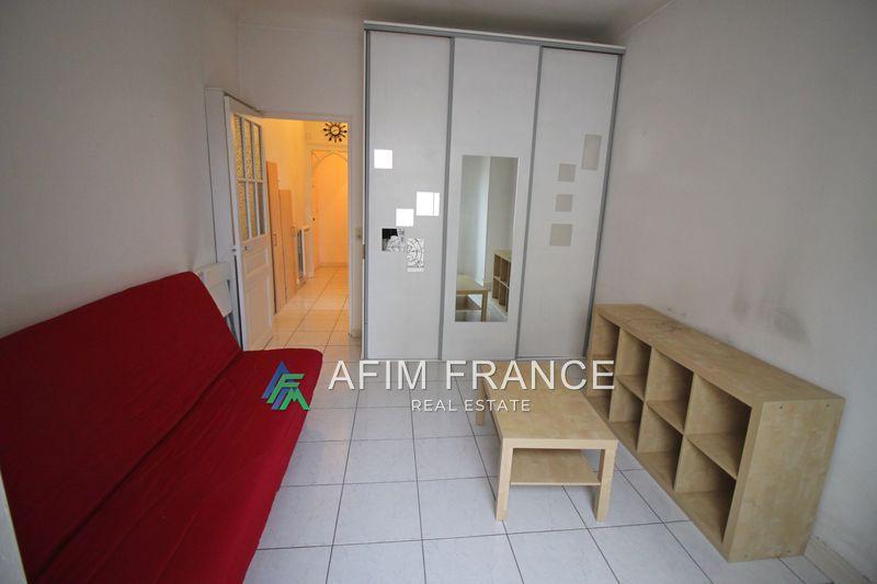 Photo Appartement Beausoleil Marché,  Location appartement  1 pièce   29m²