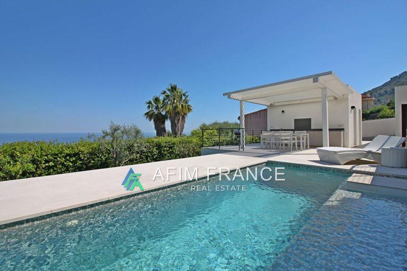 Photo n°3 - Location Maison villa Beausoleil 06240 - 6 400 €