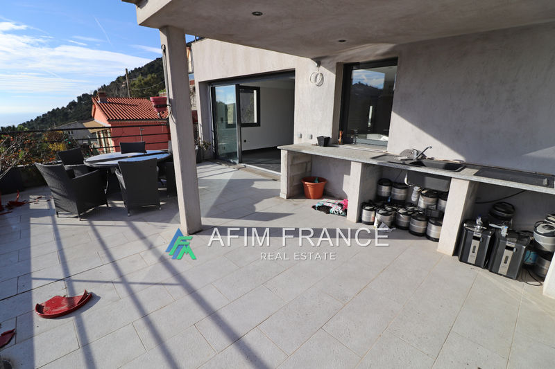 Photo n°3 - Location Maison villa La Turbie 06320 - 2 500 €