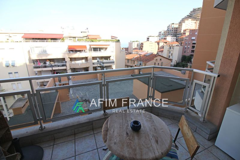 Photo Appartement Beausoleil  Location appartement  1 pièce   29 m²