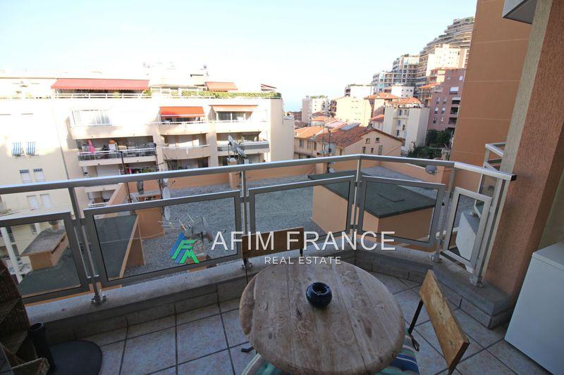 Photo Apartment Beausoleil  Rentals apartment  1 room   29m²