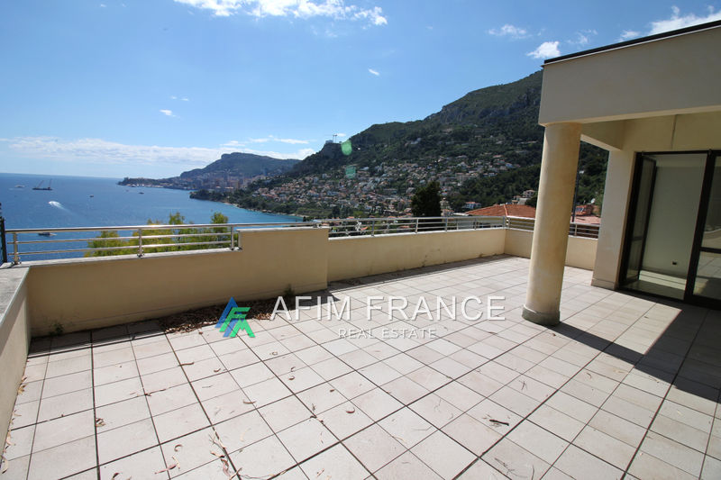 Photo Appartement Roquebrune-Cap-Martin  Location appartement  2 pièces   47 m²