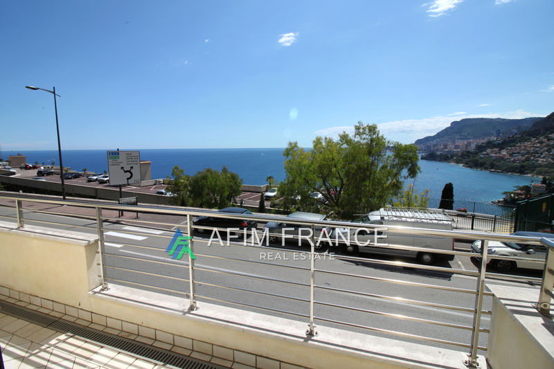 Photo Appartement Roquebrune-Cap-Martin  Location appartement  2 pièces   41 m²