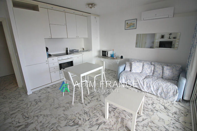 Photo Apartment Beausoleil  Rentals apartment  2 rooms   35 m²