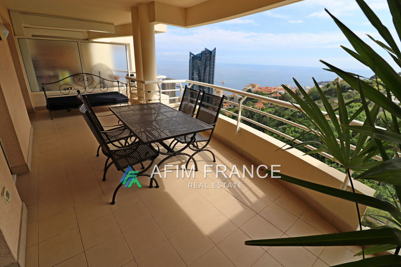 Photo Apartment Beausoleil Moyenne corniche,  Rentals apartment  2 rooms   53 m²