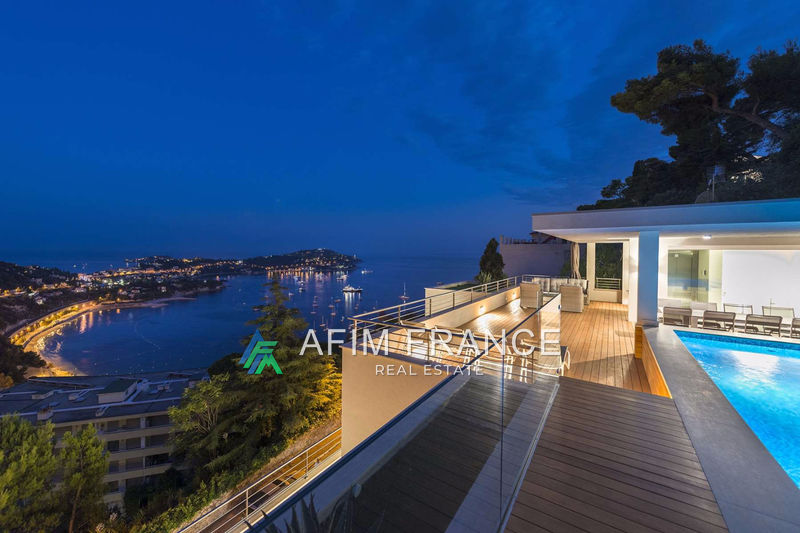 Photo Villa Villefranche-sur-Mer Centre,   to buy villa  9 bedrooms   550 m²