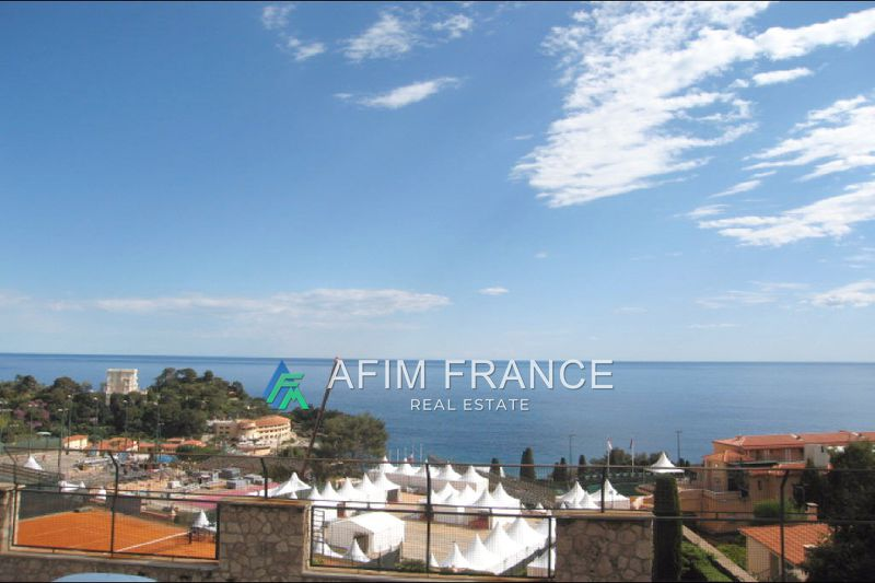Photo Apartment Roquebrune-Cap-Martin Saint roman,   to buy apartment  3 rooms   65 m²