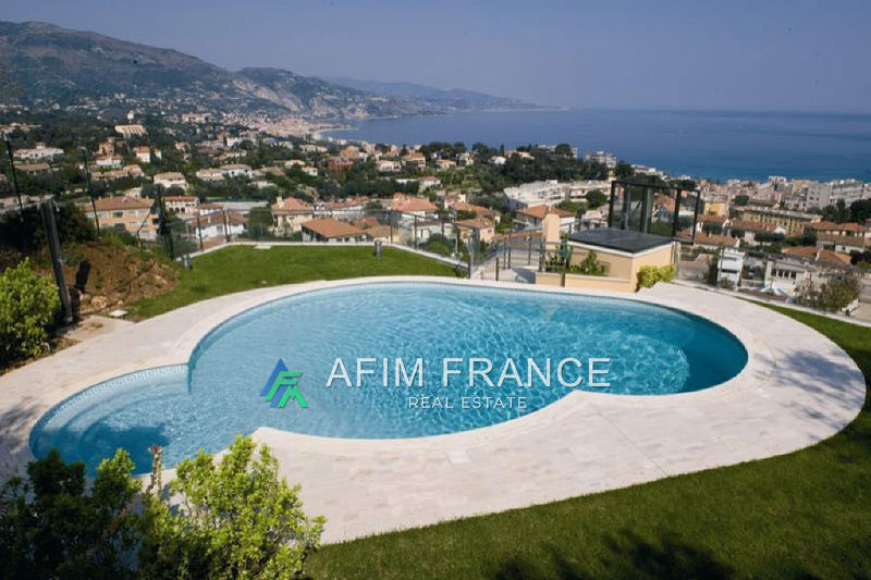 Photo Apartment Roquebrune-Cap-Martin Hameau,   to buy apartment  3 rooms   78 m²