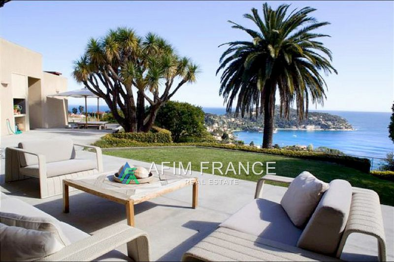 Photo Contemporary Villefranche-sur-Mer   to buy contemporary  6 bedrooms   540 m²