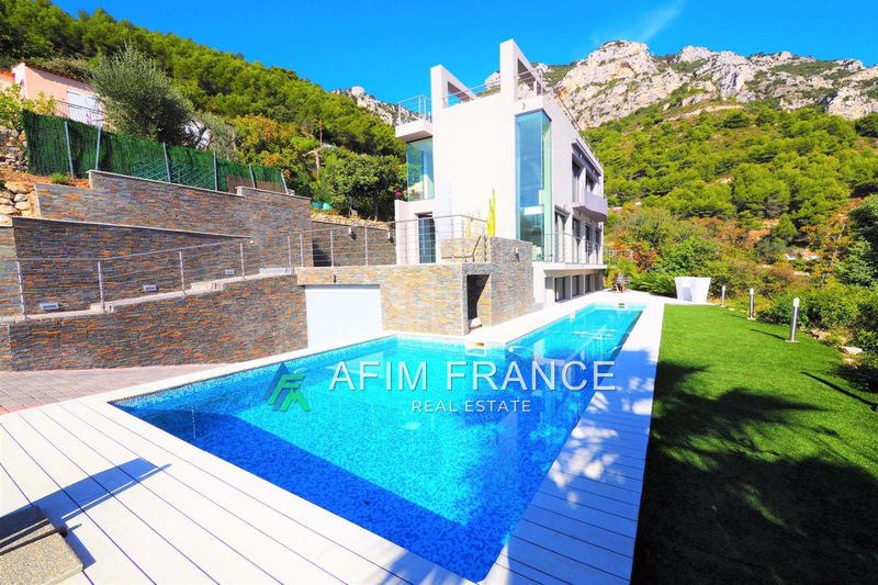 Photo Villa Beausoleil Vista palace,   to buy villa  4 bedrooms   240 m²
