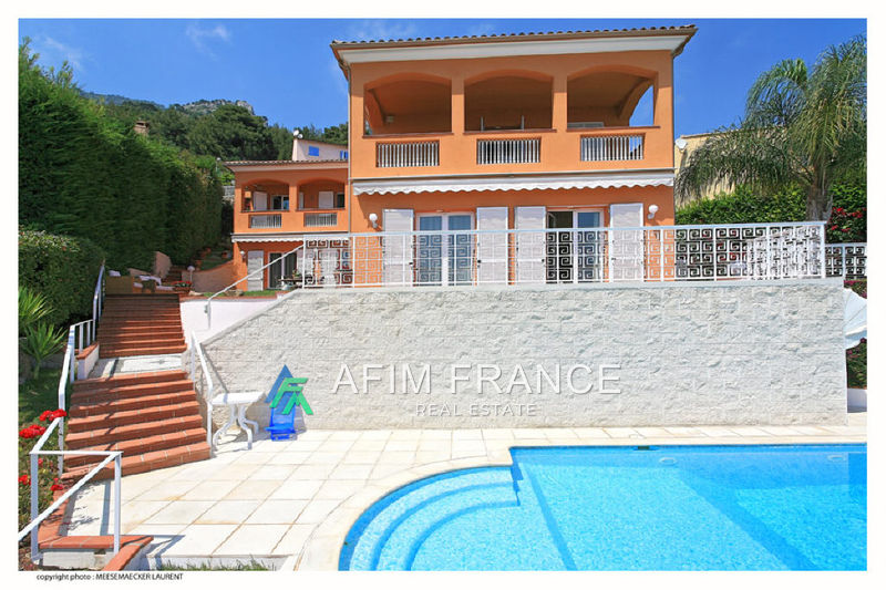 Photo Villa Beausoleil Vista palace,   to buy villa  6 bedrooms   400 m²