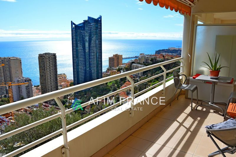 Photo Apartment Beausoleil Moyenne corniche,   to buy apartment  3 rooms   64m²