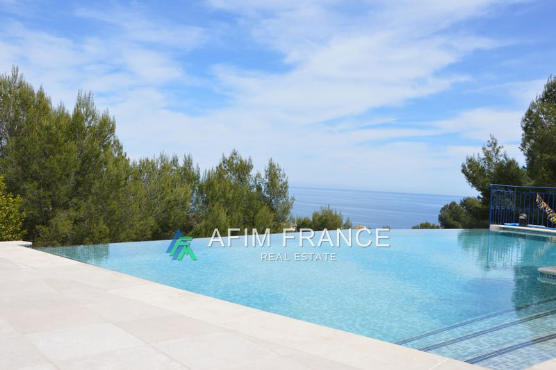 Photo Villa Roquebrune-Cap-Martin Le hameau,   to buy villa  4 bedrooms   380 m²