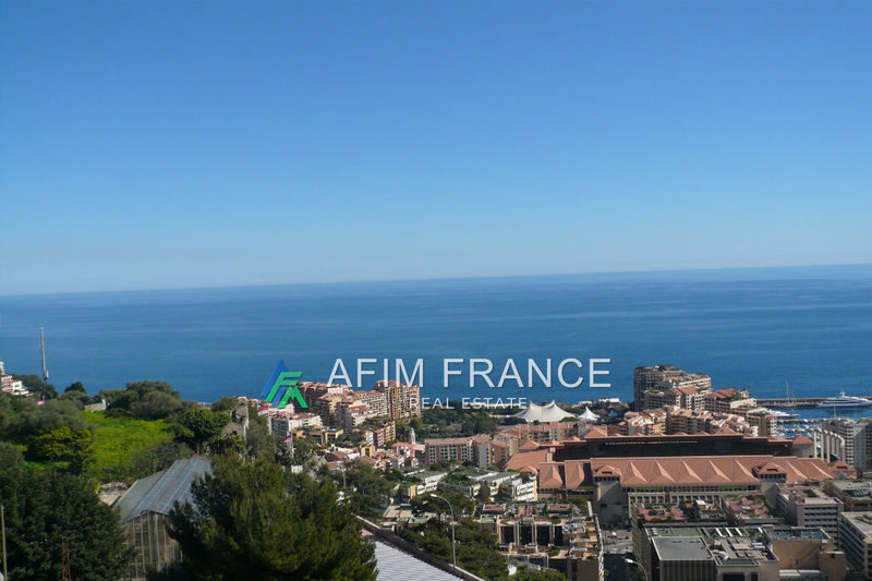 Photo Apartment Cap-d'Ail Moyenne corniche,   to buy apartment  3 rooms   58 m²