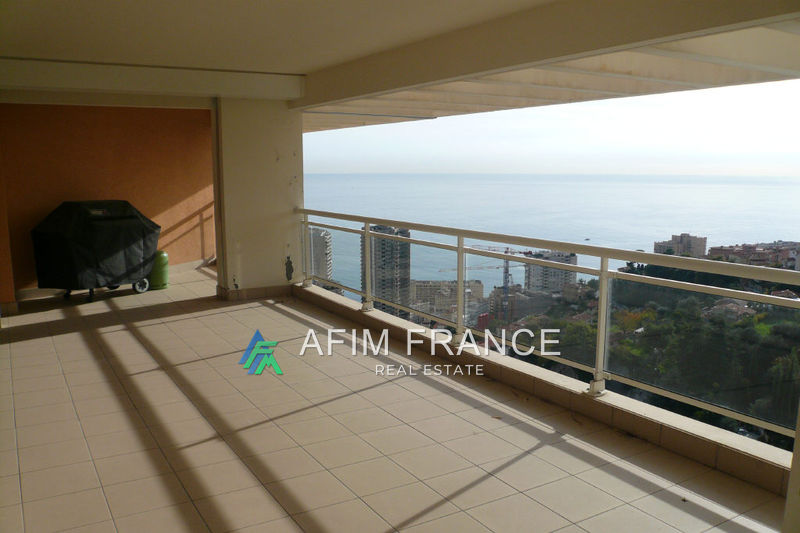 Photo Apartment Beausoleil Moyenne corniche,   to buy apartment  3 rooms   77m²