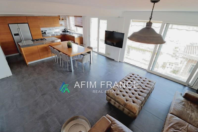 Photo Apartment Beausoleil Centre,   to buy apartment  5 rooms   150m²