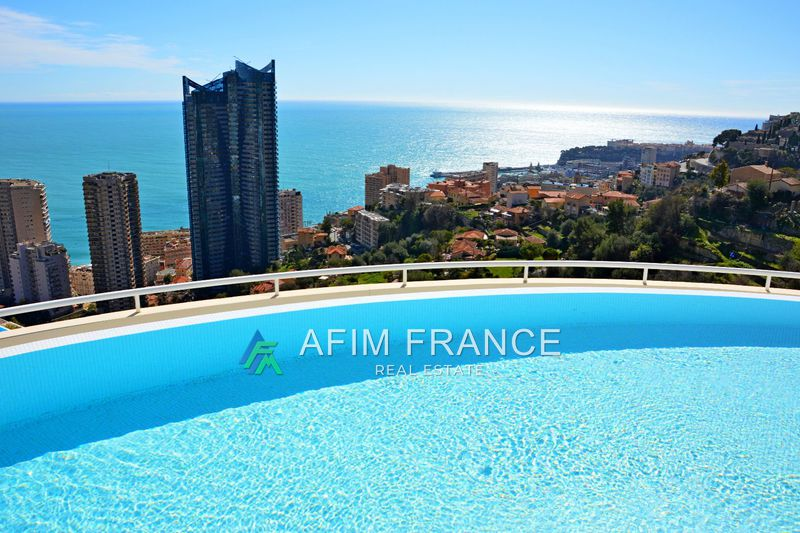 Photo Apartment Beausoleil Moyennecorniche,   to buy apartment  3 rooms   63 m²