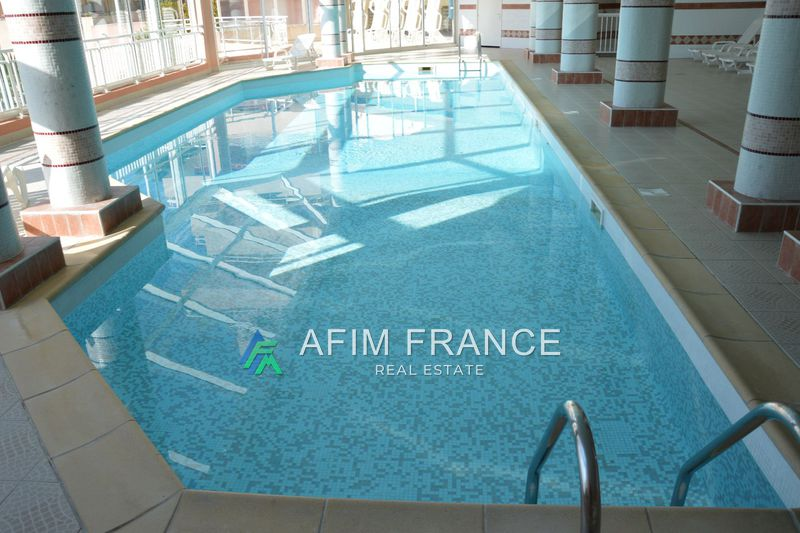 Photo Apartment Beausoleil Guynemer,   to buy apartment  2 rooms   50 m²