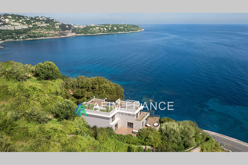 Photo Land Roquebrune-Cap-Martin   to buy land   1481 m²