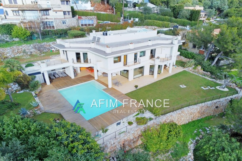Photo Villa La Turbie Mont des mules,   achat villa  4 chambres   350m²