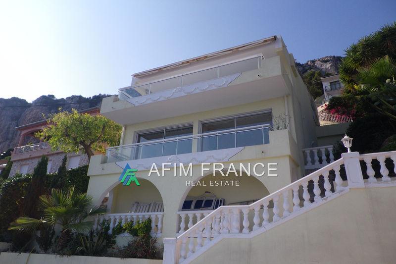 Photo Villa Cap-d'Ail   achat villa  5 chambres   282m²