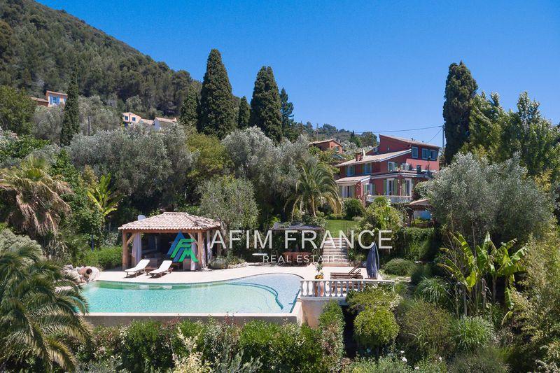 Photo Villa Villefranche-sur-Mer Grande corniche,   to buy villa  5 bedrooms   200m²