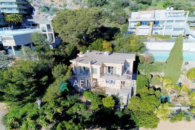 Photo Villa Cap-d'Ail   achat villa  4 chambres   155m²