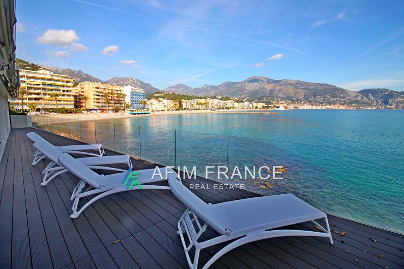 Photo Villa Roquebrune-Cap-Martin Du cap,   achat villa  5 chambres   400m²
