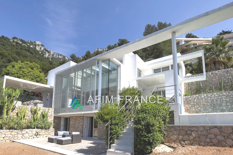 Photo Villa Roquebrune-Cap-Martin Vista palace,   to buy villa  4 bedrooms   270 m²
