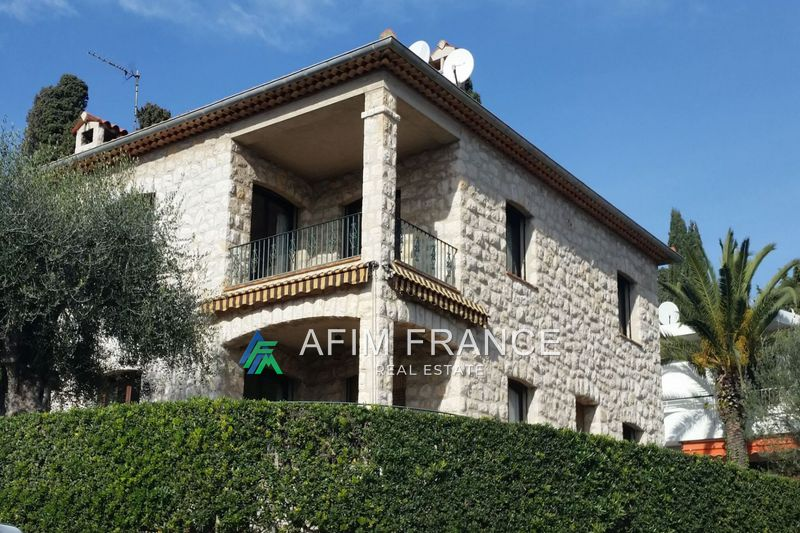 Photo Villa Saint-Jean-Cap-Ferrat Centre-ville,   to buy villa  4 bedrooms   250 m²
