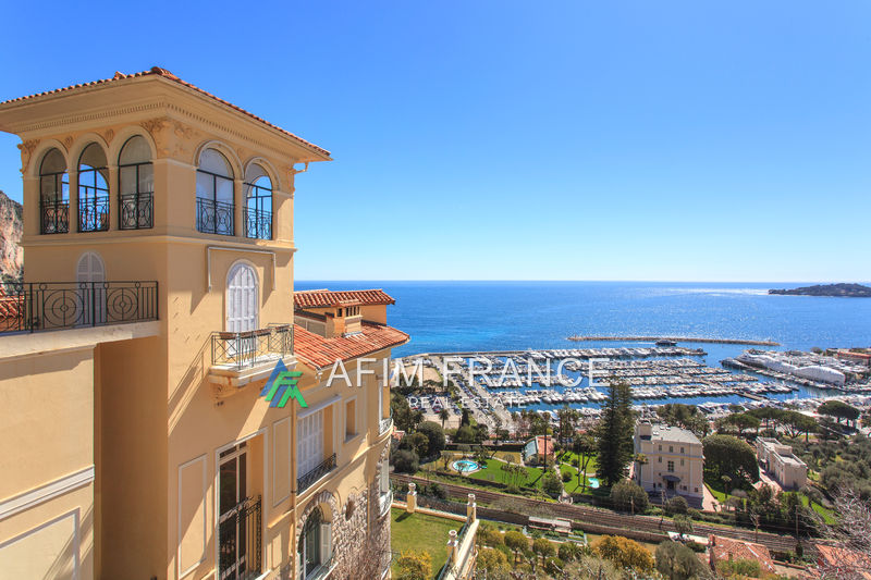 Photo Apartment Beaulieu-sur-Mer   to buy apartment  3 rooms   110 m²