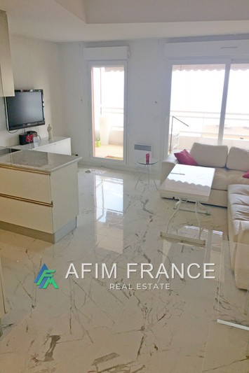 Photo Apartment Beausoleil Guynemer,   to buy apartment  3 rooms   60 m²