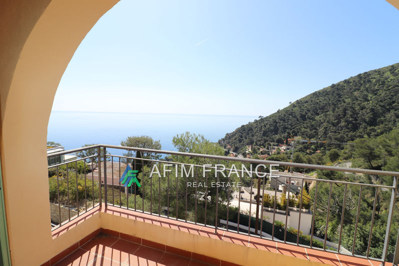 Photo House Eze Bord de mer,   to buy house  3 bedrooms   101 m²