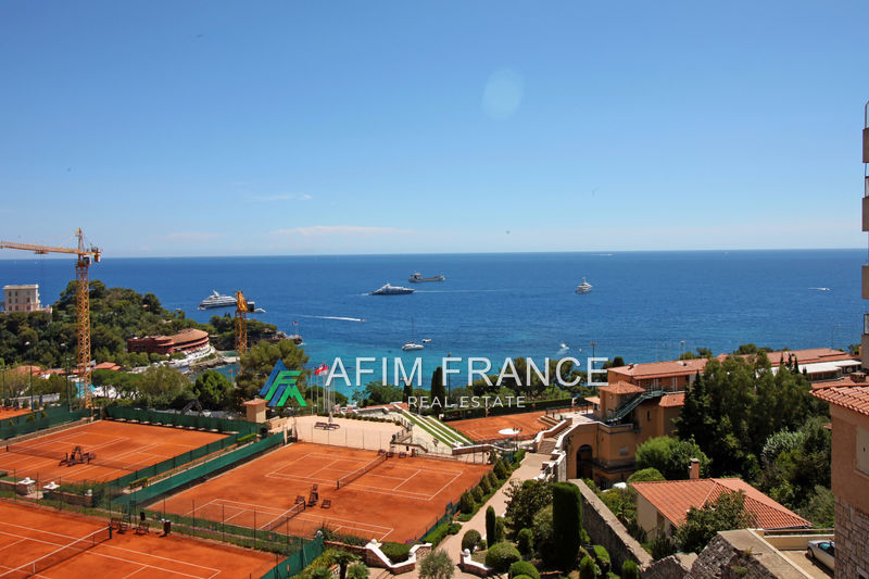 Photo Apartment Roquebrune-Cap-Martin Saint roman,   to buy apartment  4 rooms   115 m²