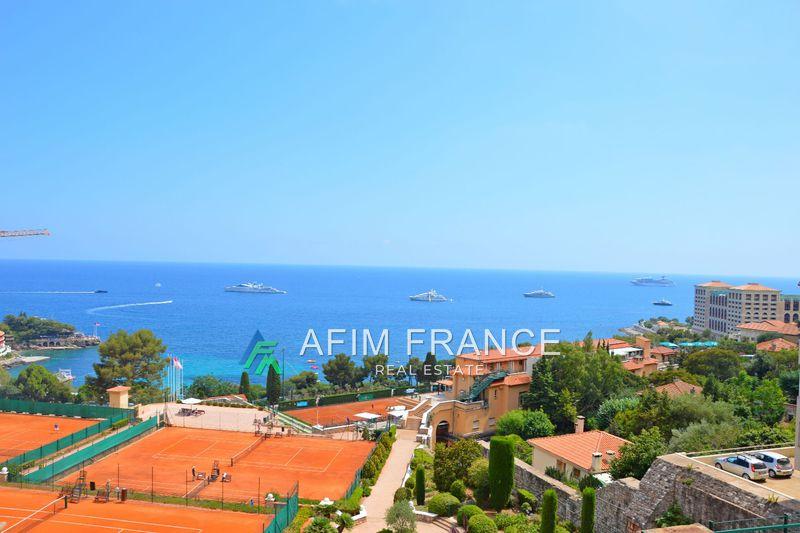 Photo n°9 - Vente appartement Roquebrune-Cap-Martin 06190 - 1 170 000 €