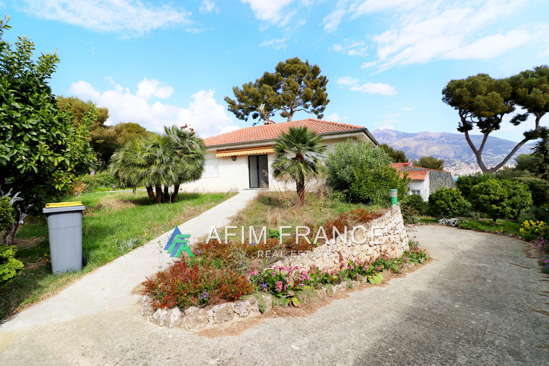 Photo Villa Roquebrune-Cap-Martin Plateau du cap,   to buy villa  3 bedrooms   130 m²