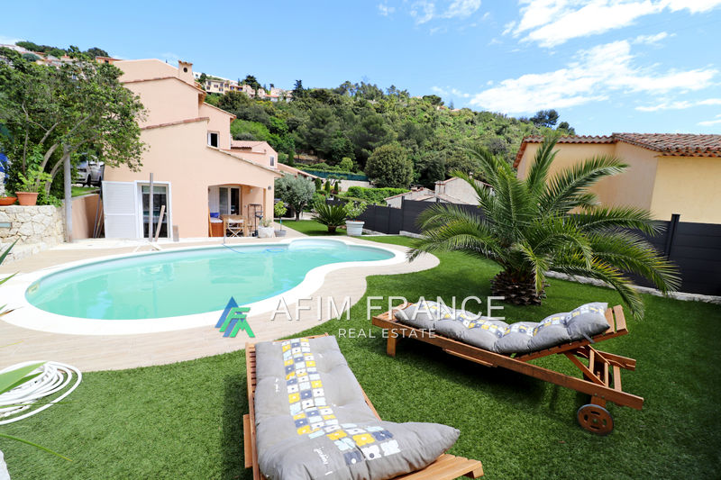 Photo Villa La Turbie Vallon des serriers,   achat villa  3 chambres   120 m²