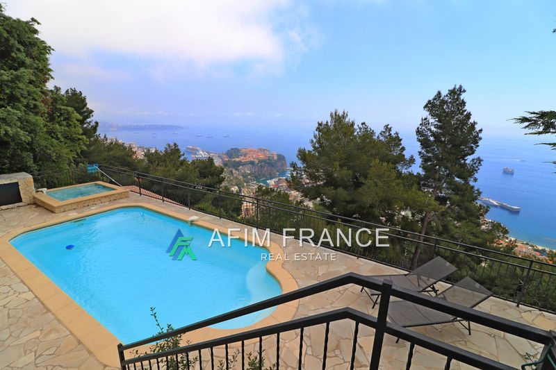 Photo Villa Cap-d'Ail Chemin des révoires,   to buy villa  5 bedrooms   150 m²