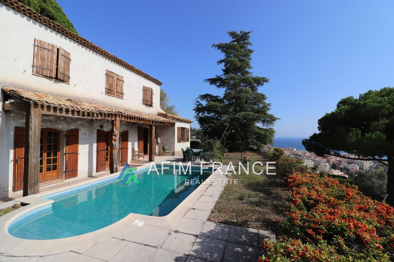 Photo Villa Menton Proche centre ville,   to buy villa  5 bedrooms   230 m²