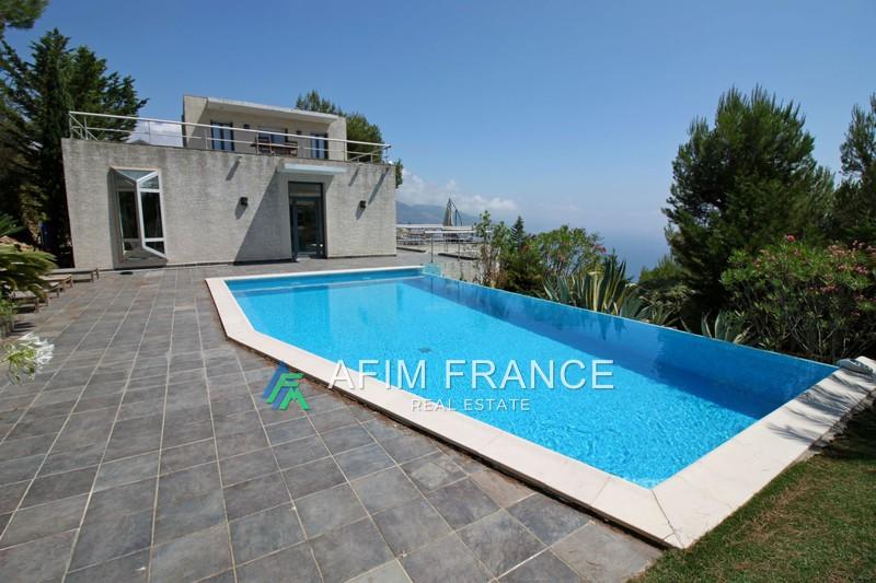 Photo Villa Roquebrune-Cap-Martin   achat villa  4 chambres   250m²