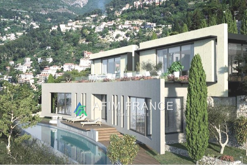 Photo Villa Roquebrune-Cap-Martin Plateau du cap,   to buy villa  5 bedrooms   430 m²