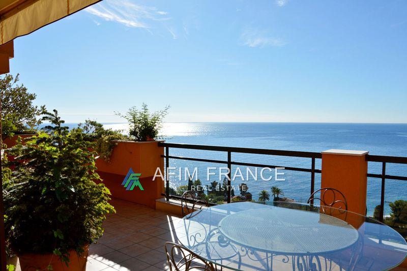 Photo Villa sur le toit Roquebrune-Cap-Martin   achat villa sur le toit  4 pièces   104m²